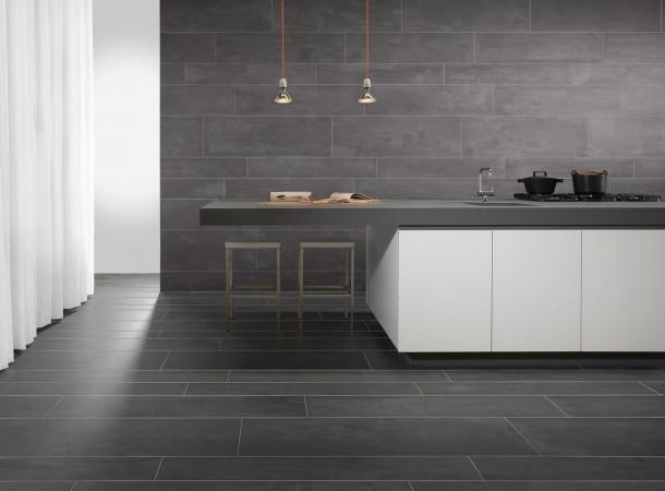 Wanden Voor Keukens: Een mooie keuken eindigt niet bij mooi keukenblok ...