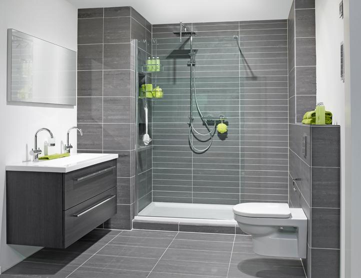Wandtegels Keuken Voorbeelden : Badkamers KUIPERSTEGELWERKEN